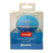Maxell Speaker Mini Blue