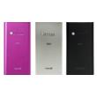Maxell Power Bank 2800 Pink Újratölthető Mobiltöltő, Vésztöltő