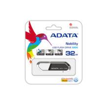 ADATA S805 Sporty 32 GB pendrive USB 2.0 - Titanium