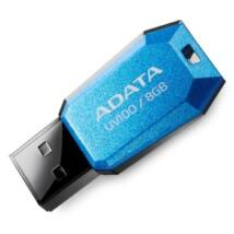 ADATA UV100 Slim 8 GB pendrive USB 2.0 - Kék