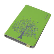 PLATINET ETUI NA TABLET 7-7,85 TOK - NATURE TREE-GREEN - PTO78NTG