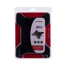CLIPTEC X-KOOL 2 NOTEBOOK COOLING PAD RZK546