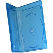 Blu Ray Tok Szimpla 133 x 169 x 11 mm, kék