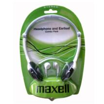 Maxell Ear Bud Combo Pack HPC-2