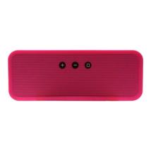 Maxell speaker BT03 PINK