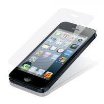 Gyári minőségű védőfólia 1 oldalas iPhone 4/4S clear