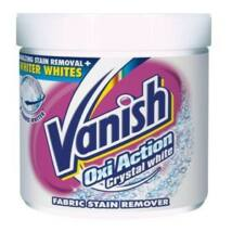 Vanish Oxy action 500gr  fehér