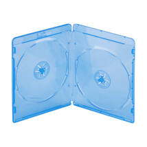 BLU-RAY BOX DOUBLE 7 MM