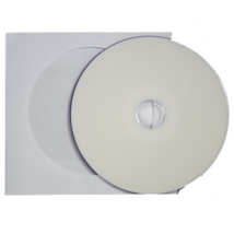 FALCON MEDIA CD-R 700MB  INKJET WHITE SMART GUARD PAPIRTOKBAN (0681)