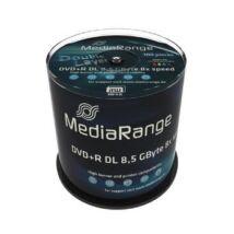 MEDIARANGE MR471-DVD+R 8X 8,5GB DL PRINTABLE CAKE 100