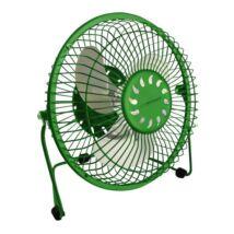 Esperanza EA149G YUGO ventilátor 6 zöld