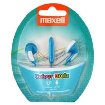 Maxell Earphone PLUGZ INNER Blue