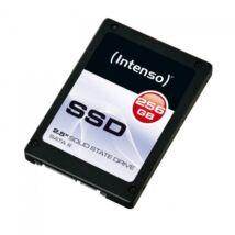 INTENSO SSD 512 GB 2,5 SATA III TOP