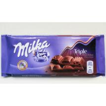 Milka Triple Choco