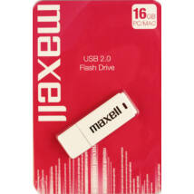 Maxell USB 16GB White 2.0