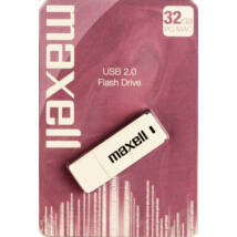 Maxell USB 32GB White 2.0