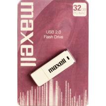 Maxell USB 32GB White 2.0