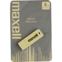 Maxell USB 8GB White 2.0