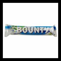 Bounty csokoládé 2x28,5g