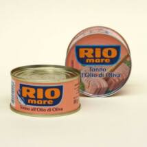Rio mare tonhal olivaolajban 80gr