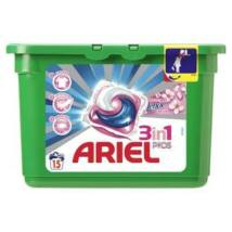 Ariel Touch of Lenor fresh 3in1 mosókapszula 15db
