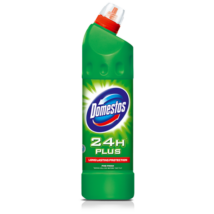 Domestos (fertőtlenítő, tisztítószer) 750ml 24H Zöld
