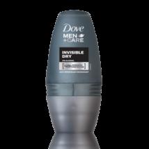 Dove Invisible Dry Férfi izzadásgátló 50ml szürke