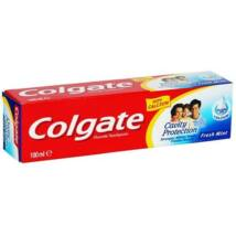 Colgate Family  Cavity Protection Calcium fogkrém
