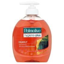 Palmolive hygiene plus family  folyékonyszappan pumpás