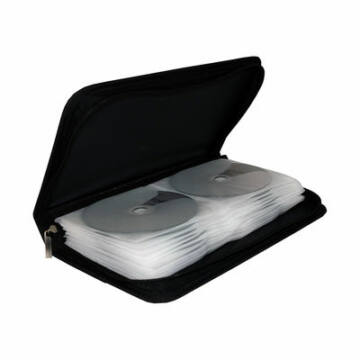Mediarange Cd/DVD Táska 48 db Lemez Számára - Box-51