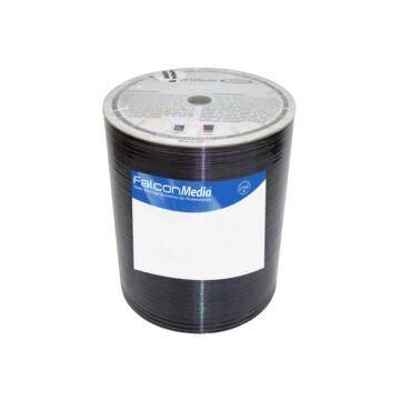 Falcon Media CD-R 700 Mb 52X Nyomtatható Lemez - Shrink (100)