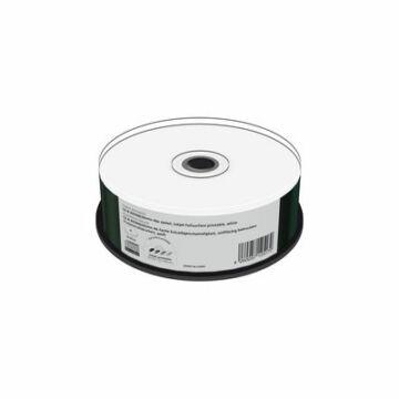 Mediarange CD-R 48X Nyomtatható Lemez - Cake (25)