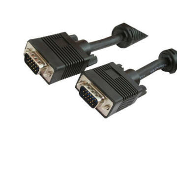 Mediarange Svga Monitor Kábel - Vga / Vga (D-Sub) 15M