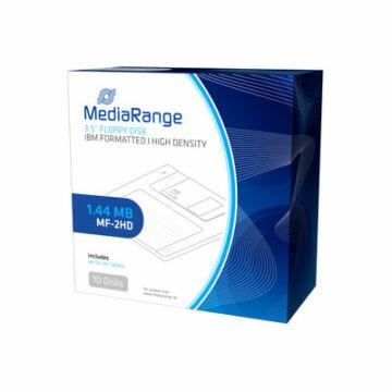 Mediarange 2Hd 1,44Mb Floppy Lemez