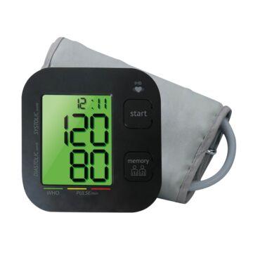 Omega Digitális Vérnyomásmérő Memóriával Pbpmkd550N 42171