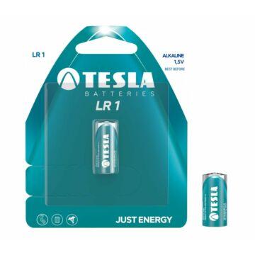 Tesla LR1 Alkáli Elem (Blister)