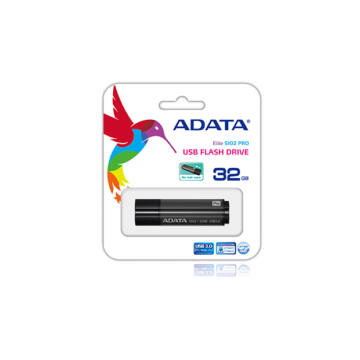 ADATA S102 Pro Advanced 32 GB pendrive USB 3.0 - Aluminium