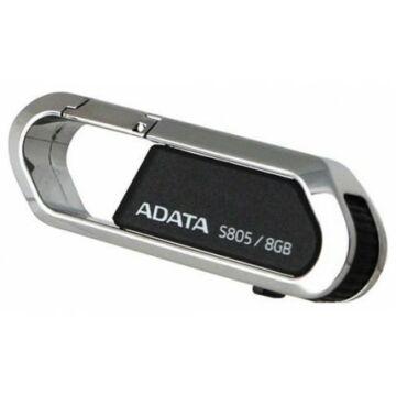 ADATA S805 Sporty 8 GB pendrive USB 2.0 - Titanium