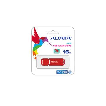 ADATA UV150 Slim 16 GB pendrive USB 3.0 - Piros
