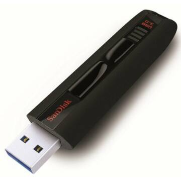32 GB pendrive SanDisk Cruzer Extreme USB 3.0 - fekete