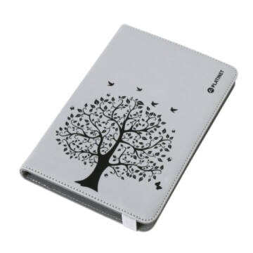 Platinet Etui Na Tablet 7-7,85 Tok - Nature Tree-Grey - Pto78Ntgr