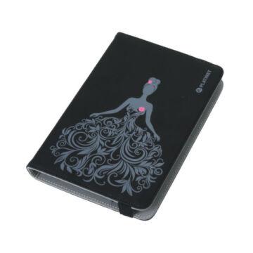 Platinet Etui Na Tablet 7-7,85 Tok - Nature Woman-Black - Pto78Nwb