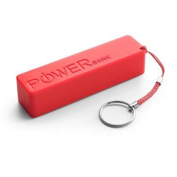 Extreme Xpm101R Quark Külső Akkumulátor 2000mAh Powerbank - Piros