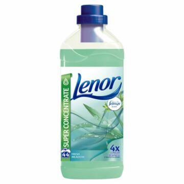 Lenor Fresh Öblítő 925 ml Kék, 37 Mosás