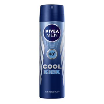 Nivea Men Cool Kick Izzadásgátló Dezodor 150ml