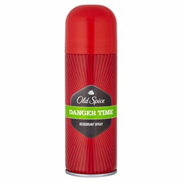 Old Spice Danger Time Dezodor 150ml