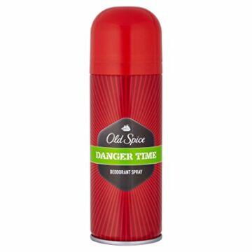 Old Spice Danger Time Dezodor 150ml