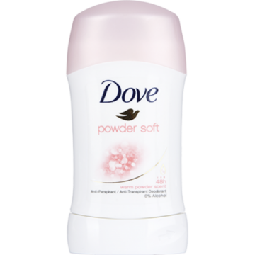 Dove Powder Soft Izzadásgátló Stift 40 ml