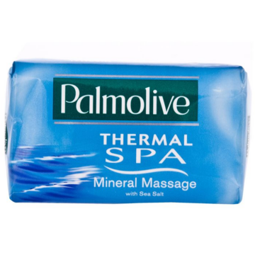 Palmoilive - Thermal Spa Massage Szappan