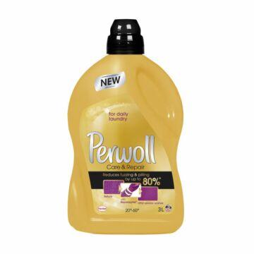 Perwoll Care & Repair Folyékony Mosószer (3L)